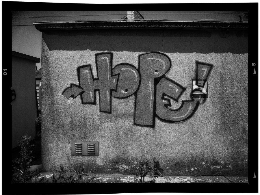 Hope Jean Meganck