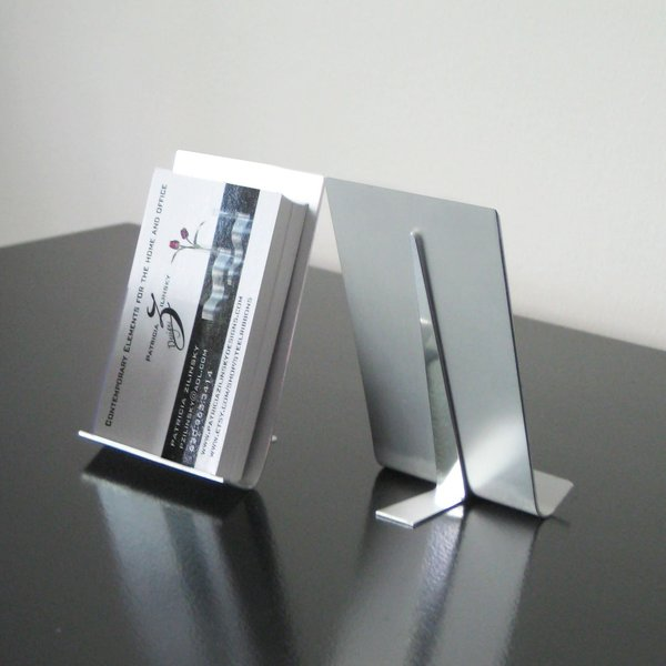 Home And Office Business Card Brochure Holders