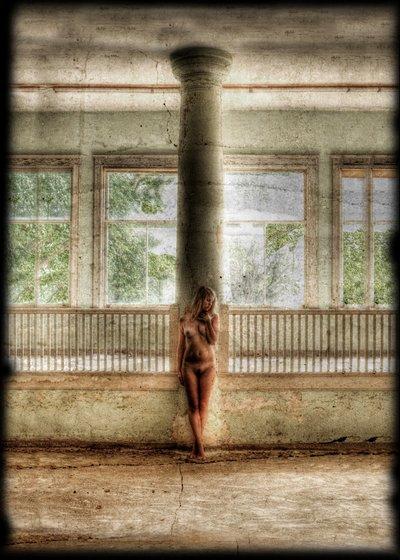 A Quiet Asylum, Within