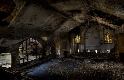 Calvary Presbyterian