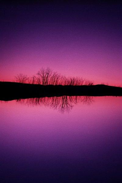 False Lake, 1995