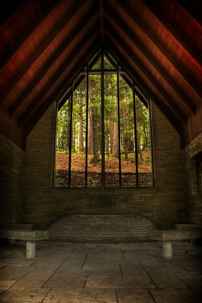 Mason Tract Chapel