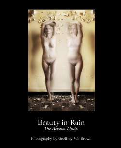 Beauty In Ruin - The Asylum Nudes
