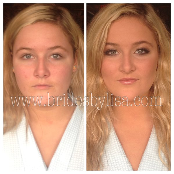 Wedding Makeup Artist Nashville