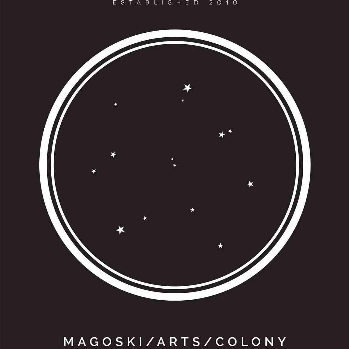Colony Logo Stars 2015 Brian Prince