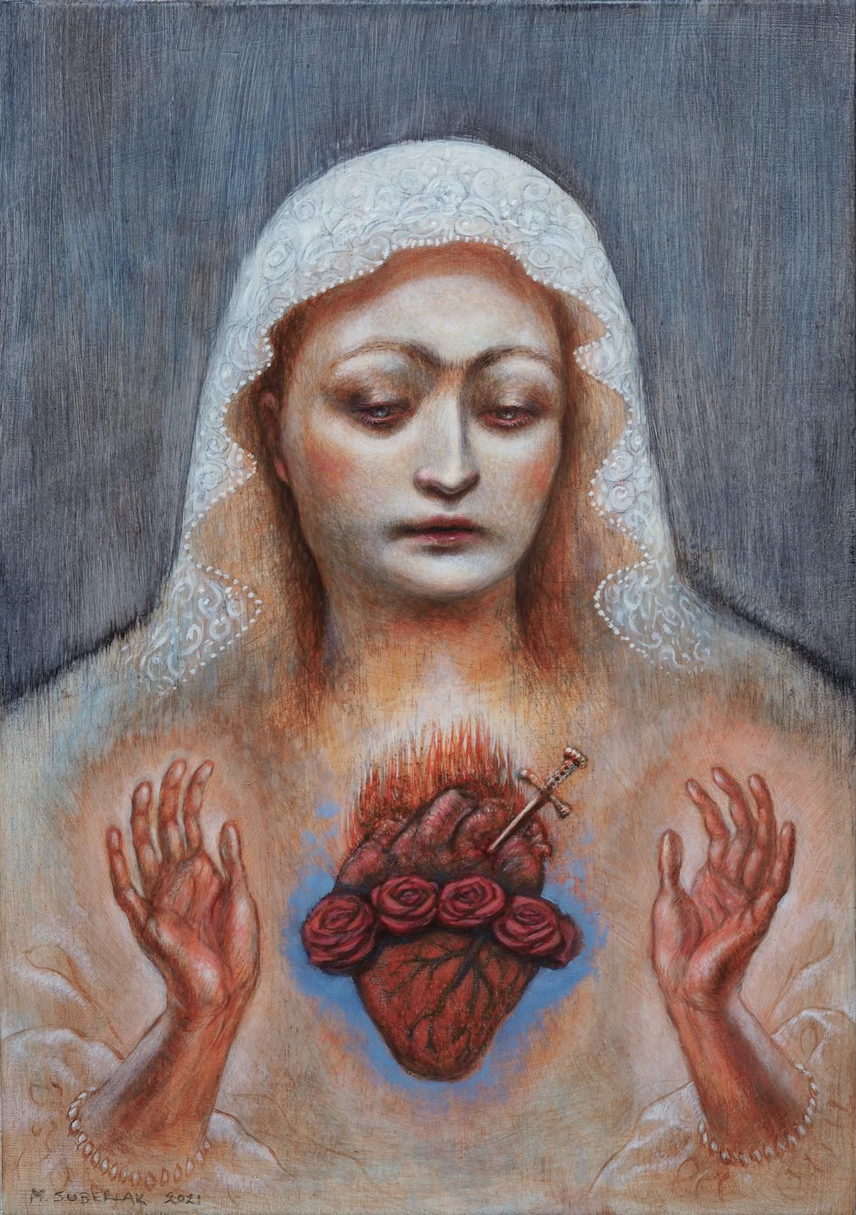 My Immaculate Heart