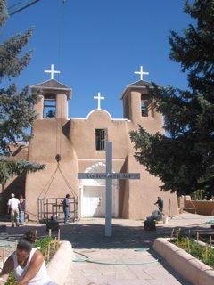 Toas Church