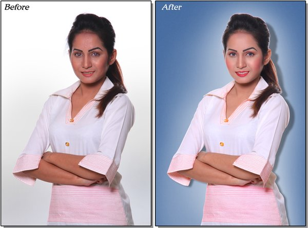 Photo Retouching http://www.clippingpathspecialist.com